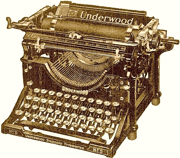 Underwood no5 1